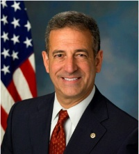 Image of Special Envoy Feingold