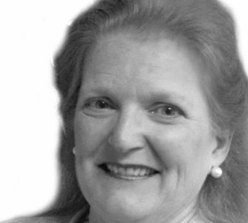 Deborah von Zinkernagel, Acting Global AIDS Coordinator, Office of the U.S. Global AIDS Coordinator