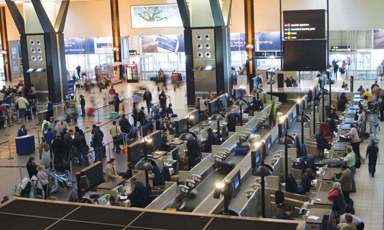 O.R.Tambo International Airport