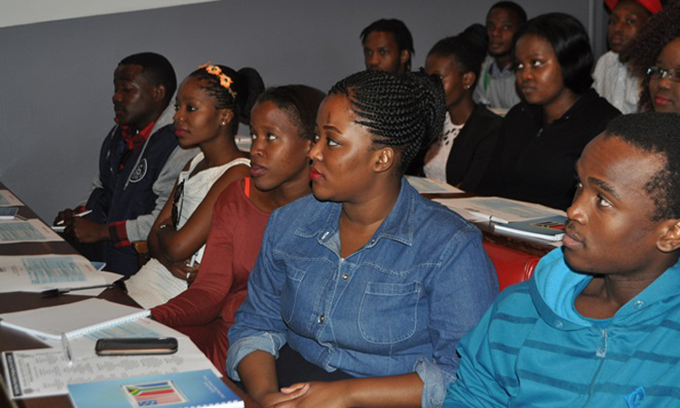 KZN youth discuss radio industry challenges