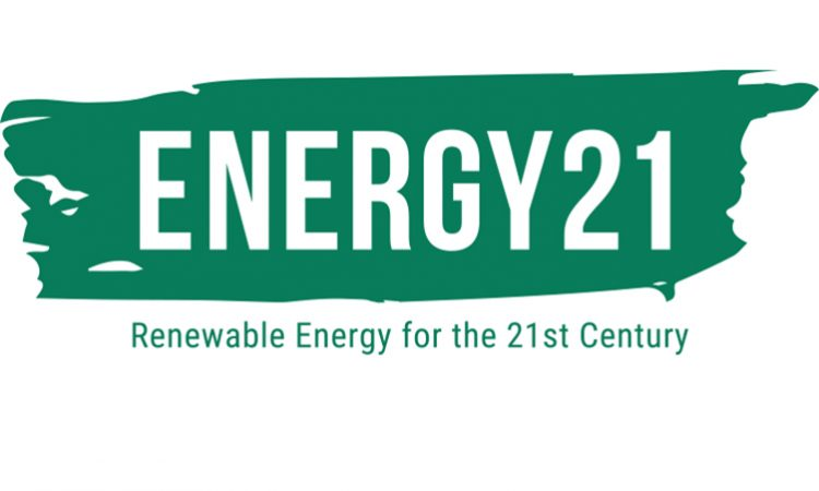 Energy21 logo