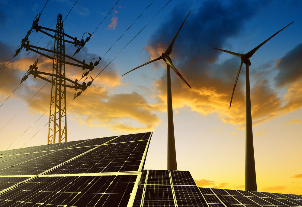 Distribution segment in utility business impacted the most
