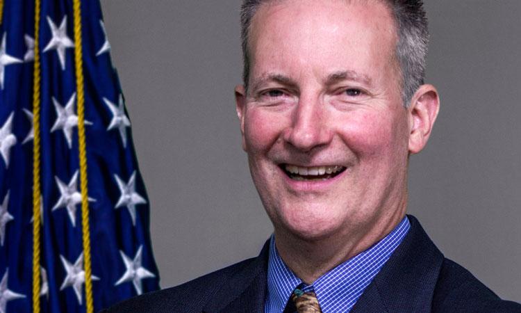 Consul General Michael A. McCarthy