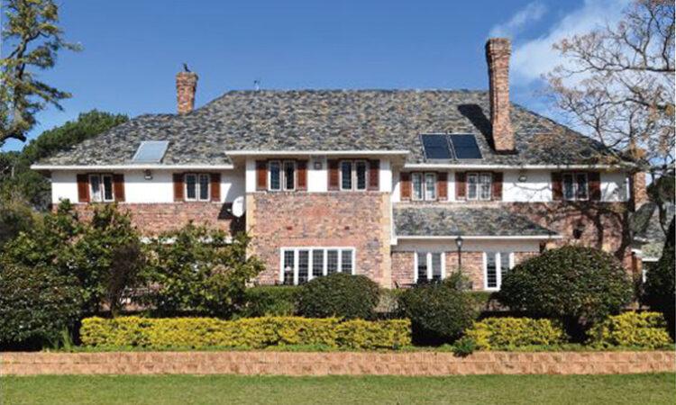 Kearsney House