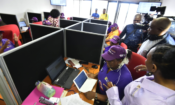 Gender-Based Violence Command Centre