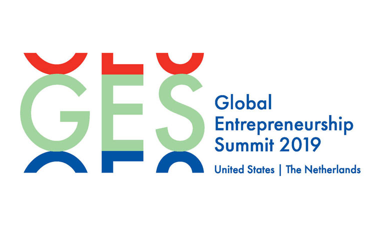 2019 Global Entrepreneurship Summit logo