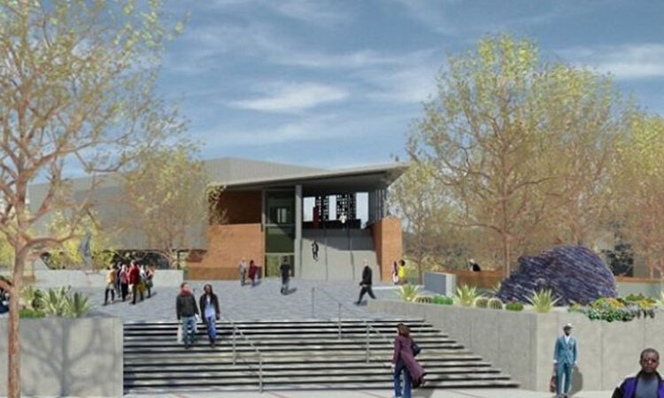 Javet-UP Art Centre
