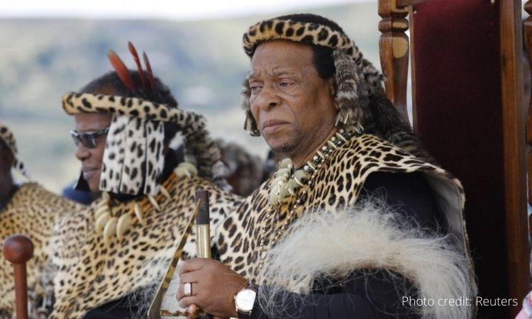 King Goodwill Zwlithini