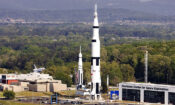 The U. S. Space and Rocket Center (USSRC)