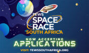 TEWS Space Race Flyer
