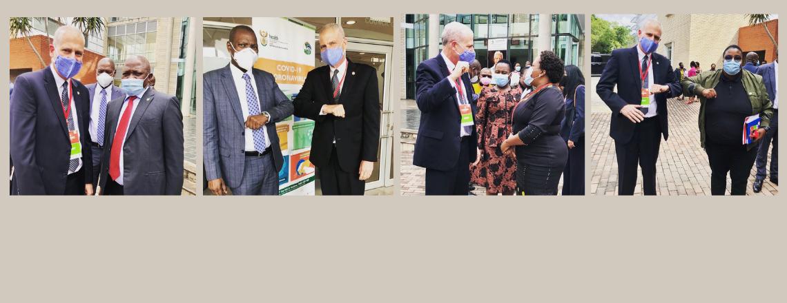 Commemorating World TB Day 2021