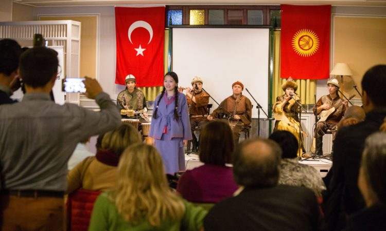 USAID Study Shows Growing Interest in the Kyrgyz Republic Among Turkish Tourists
