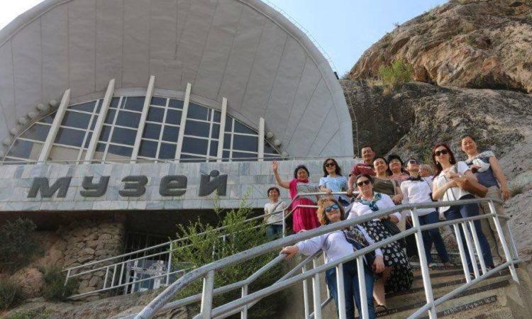 Strengthening Museums to Promote Kyrgyz Heritage