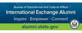 International Exchange Alumni logo