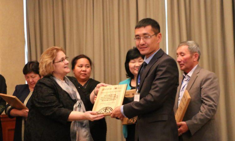Музеи Кыргызстана разрабатывают новые проекты