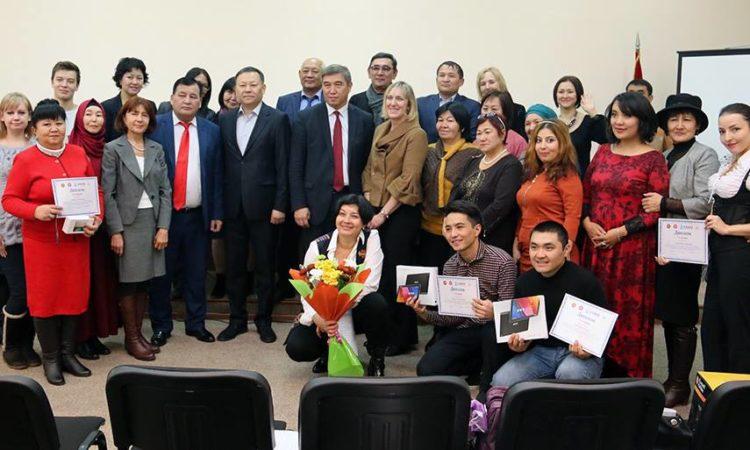 Минздрав и USAID отметят лучшие работы журналистов по вопросам борьбы с туберкулезом