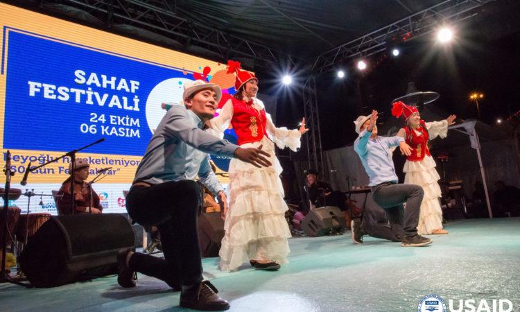 USAID Дүйнөлүк туризм күнүн белгилейт