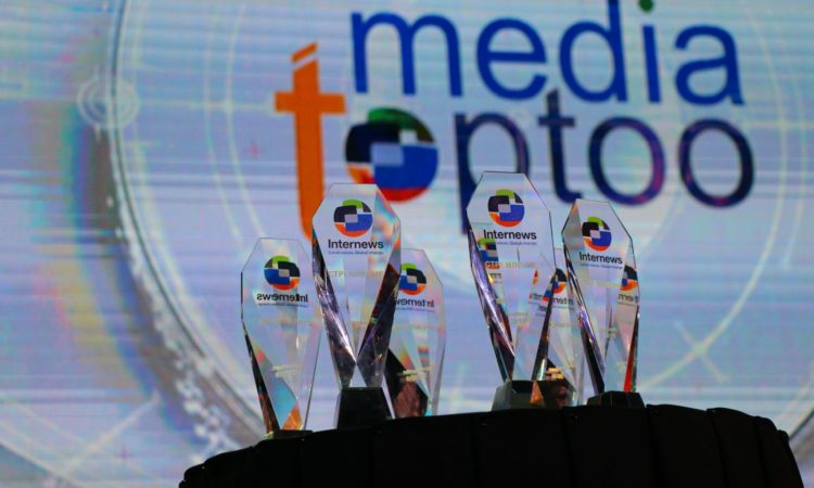 Internews Media Awards Ceremony