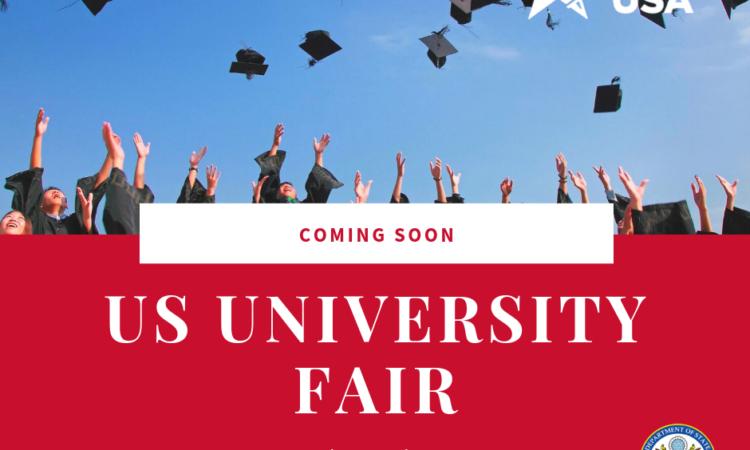 EducationUSA Fair