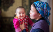 Spring Project Naryn