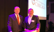 University of Chicago Booth School of Business Alumni in Belgium Economic Outlook Dinner, March 27, 2019.