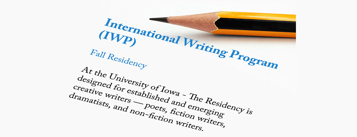 Calling On All Belgian Professional Writers!