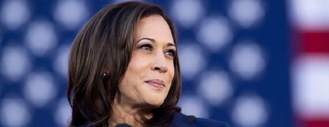 Meet Kamala Harris: America's next vice president
