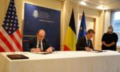 La Belgique et les États-Unis signent un accord pour la mise en place d'un système de 'preclearance' à l'aéroport de Bruxelles