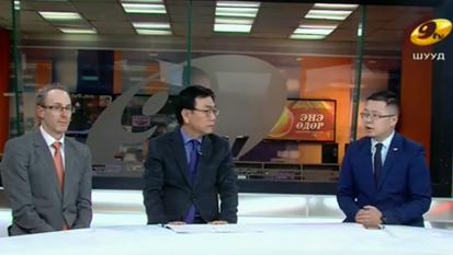 TV9 interview