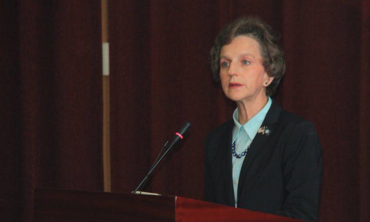 Ambassador Galt 30th Anniversary Conference