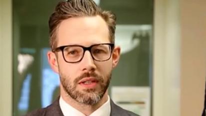 U.S. Vice Consul Lupton