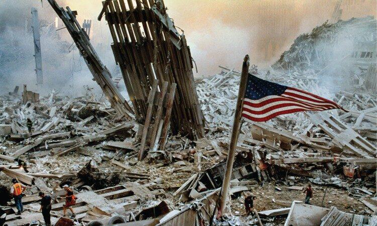 Ground zero site