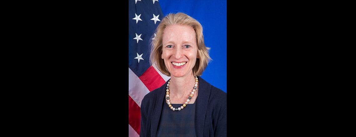 Declaración De La Embajadora Susan Stevenson