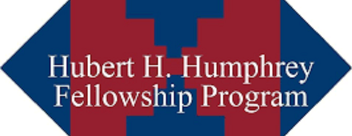 Equatorial Guinea to Participate in Humphrey Program for Study in the United States