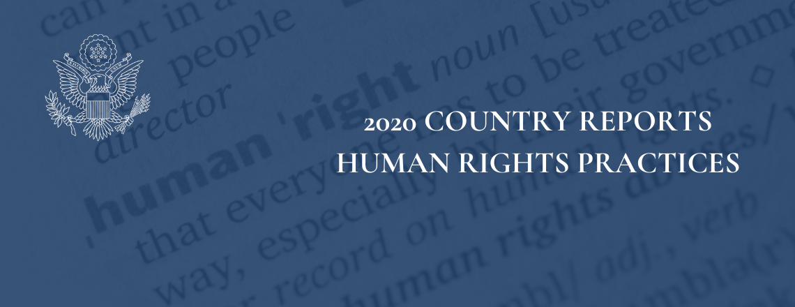 2020 Country Reports on Human Rights Practices – Brunei