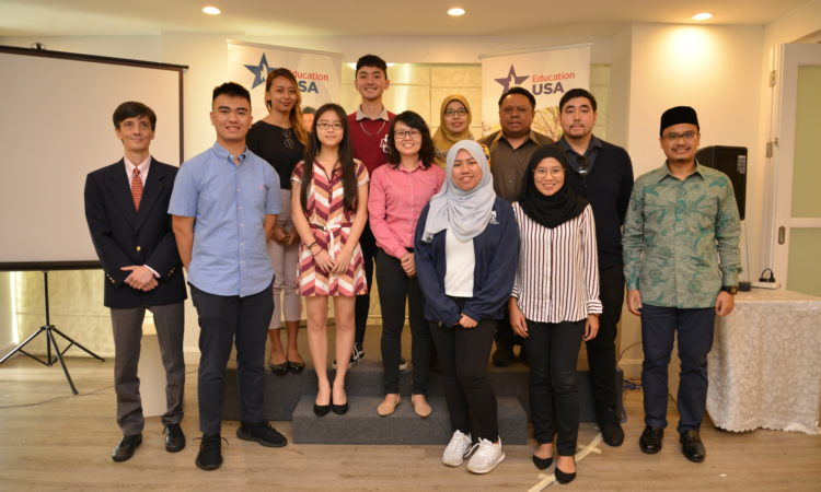 EducationUSA PDO 2019
