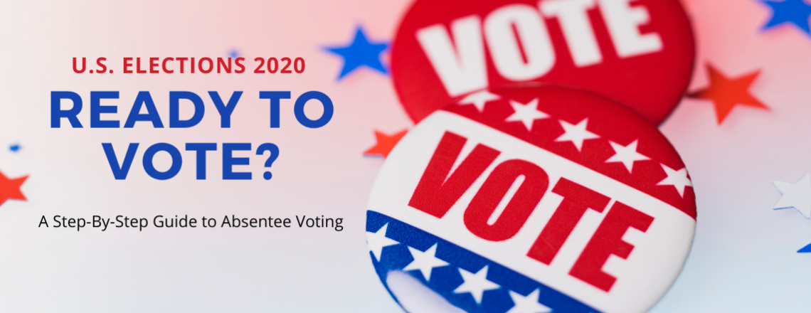 Your Voting Guide to U.S. Election 2020