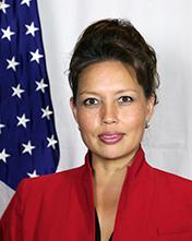 Photo of Chargé d'Affaires, ad interim