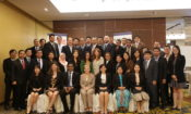 Participants at the Third Country Training Program (TCTP) Workshop tackle cybersecurity