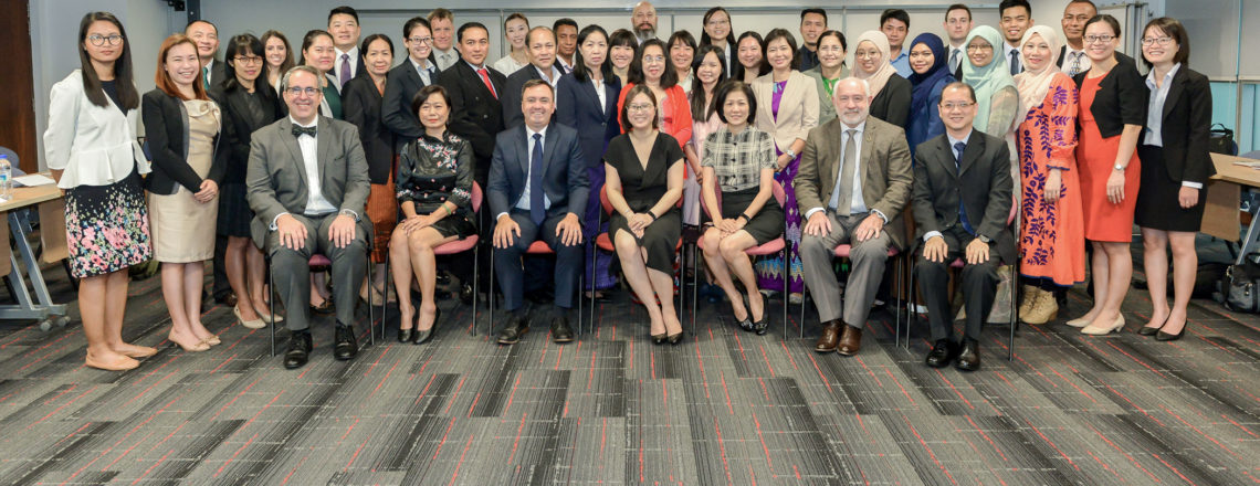 Remarks: Opening Ceremony of the TCTP Workshop on Biological Threats