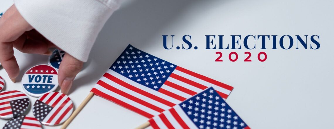 U.S. Embassy Singapore's Guide to the 2020 U.S. Presidential Elections