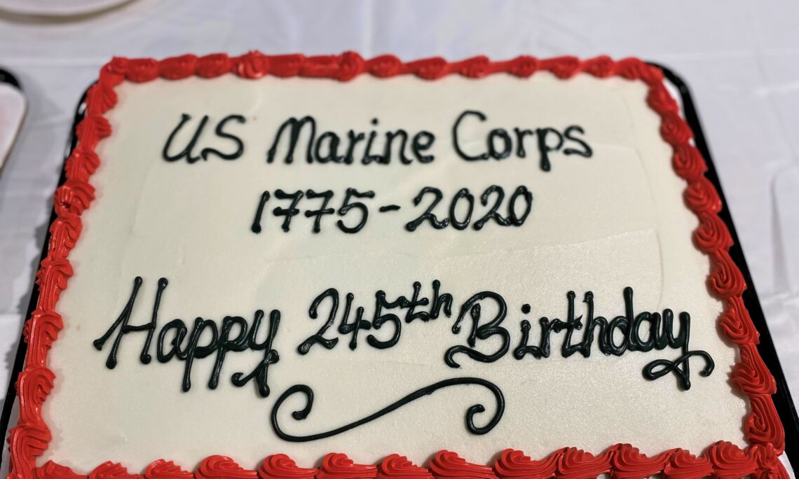 Ambassador Evans Wishes Marine Corps A Happy 245th Birthday U S Embassy In Luxembourg