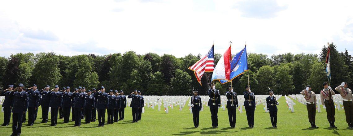 Memorial Day 2019 Ceremony