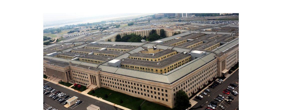 Pentagon Statement on U.S. Airstrikes against Kata'ib Hizbollah