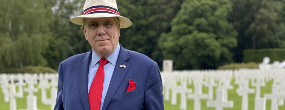 Ambassador Evans Statement on 2020 U.S. Veterans Day Ceremony