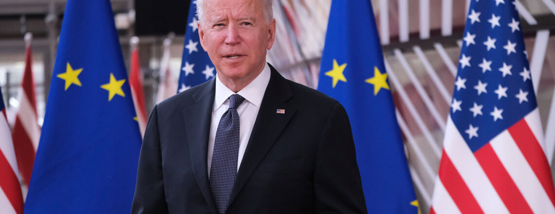 Remarks by President Biden at the U.S.-EU Summit
