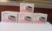 The U.S. Embassy donated pulse oximeters as part of a larger donation of medical supplies to help Zambia fight COVID-19.