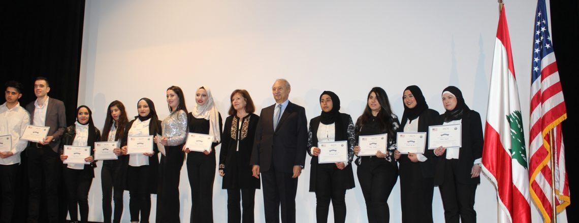 مشاريع التنمية الاقتصادية في شمال لبنان