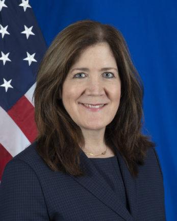Ambassador Dorothy C. Shea | U.S. Embassy in Lebanon