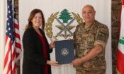 Inaugural U.S.-Lebanon Defense Resourcing Conference